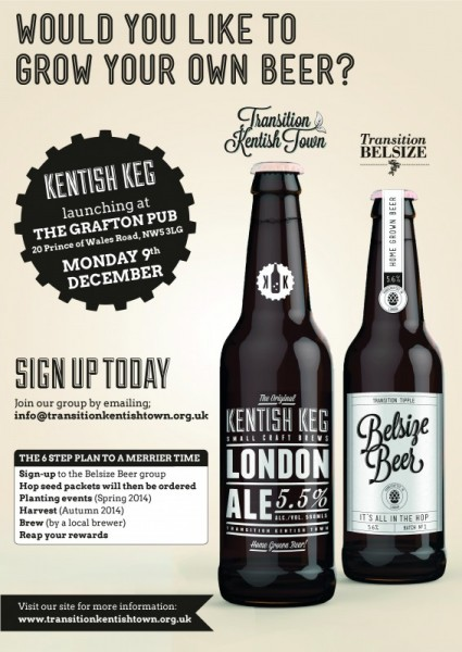 Kentish Keg Poster v1-01